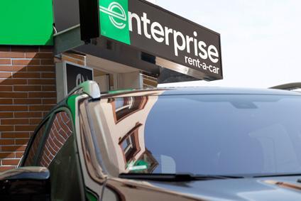 Enterprise Rent A Car Franchise