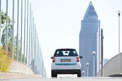car2go startet in frankfurt mit kostenloser registrierung mietwagen. Black Bedroom Furniture Sets. Home Design Ideas