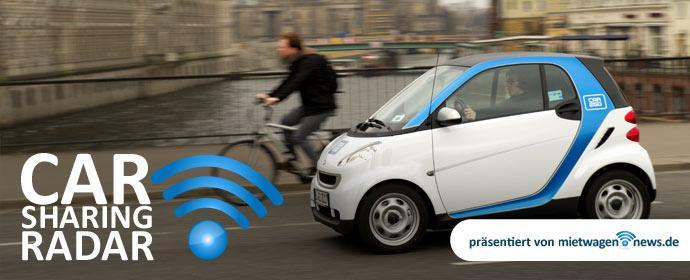 carsharing radar u a car2go zieht sich aus ulm zur ck mietwagen. Black Bedroom Furniture Sets. Home Design Ideas