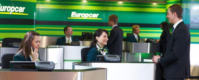 europcar counter preiswucher autovermeiter eu mietwagen. Black Bedroom Furniture Sets. Home Design Ideas