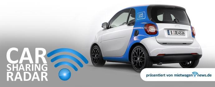 carsharing radar 5 2015 u a mit car2go mietwagen. Black Bedroom Furniture Sets. Home Design Ideas