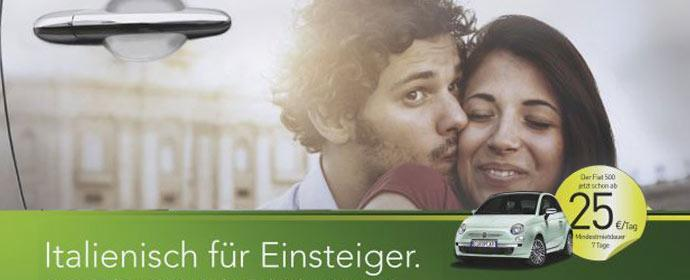 europcar mit neuer werbekampagne mietwagen. Black Bedroom Furniture Sets. Home Design Ideas