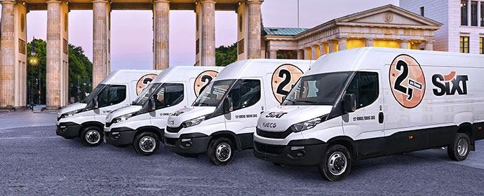 transportermiete ab 2 stunde in berlin mietwagen. Black Bedroom Furniture Sets. Home Design Ideas