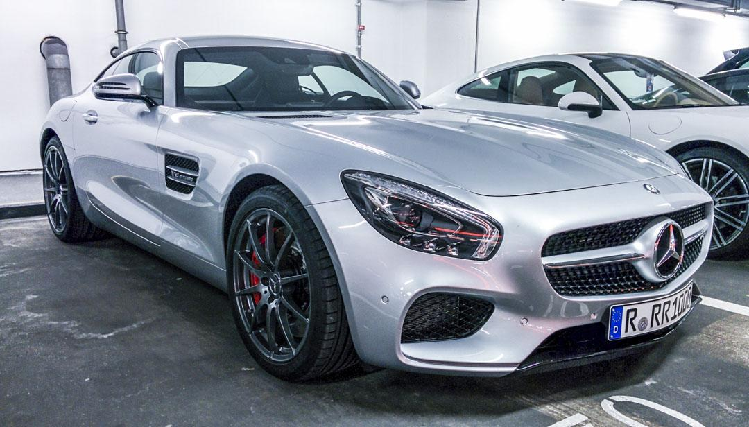 mercedes amg gt s von buchbinder mietwagen. Black Bedroom Furniture Sets. Home Design Ideas