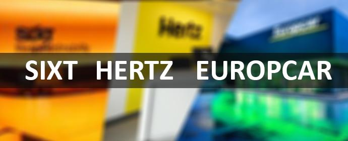 sixt hertz europcar mietwagennews mietwagen. Black Bedroom Furniture Sets. Home Design Ideas
