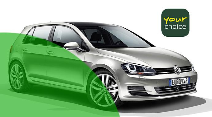 europcar f r 5 euro mehr golf fahren mietwagen. Black Bedroom Furniture Sets. Home Design Ideas