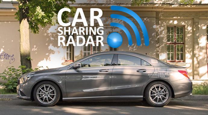 carsharing radar car2go komplettiert die flotte in wien mit mercedes modellen und beendet. Black Bedroom Furniture Sets. Home Design Ideas