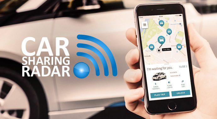 Carsharing-Radar - DriveNow vereifnacht den Anmietprozess und rollt Runderneuerung für App und Website aus